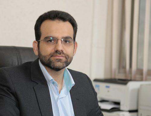 دکتر علی محمد منتظری معاونت راهبردی و توسعه بازار